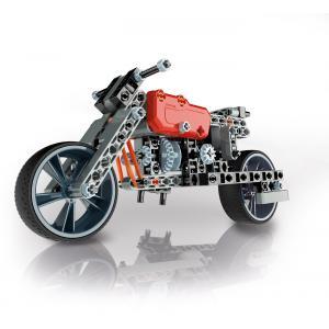 Clementoni - 52216 - Mon Atelier De Mécanique Roadster & Dragster (337740)