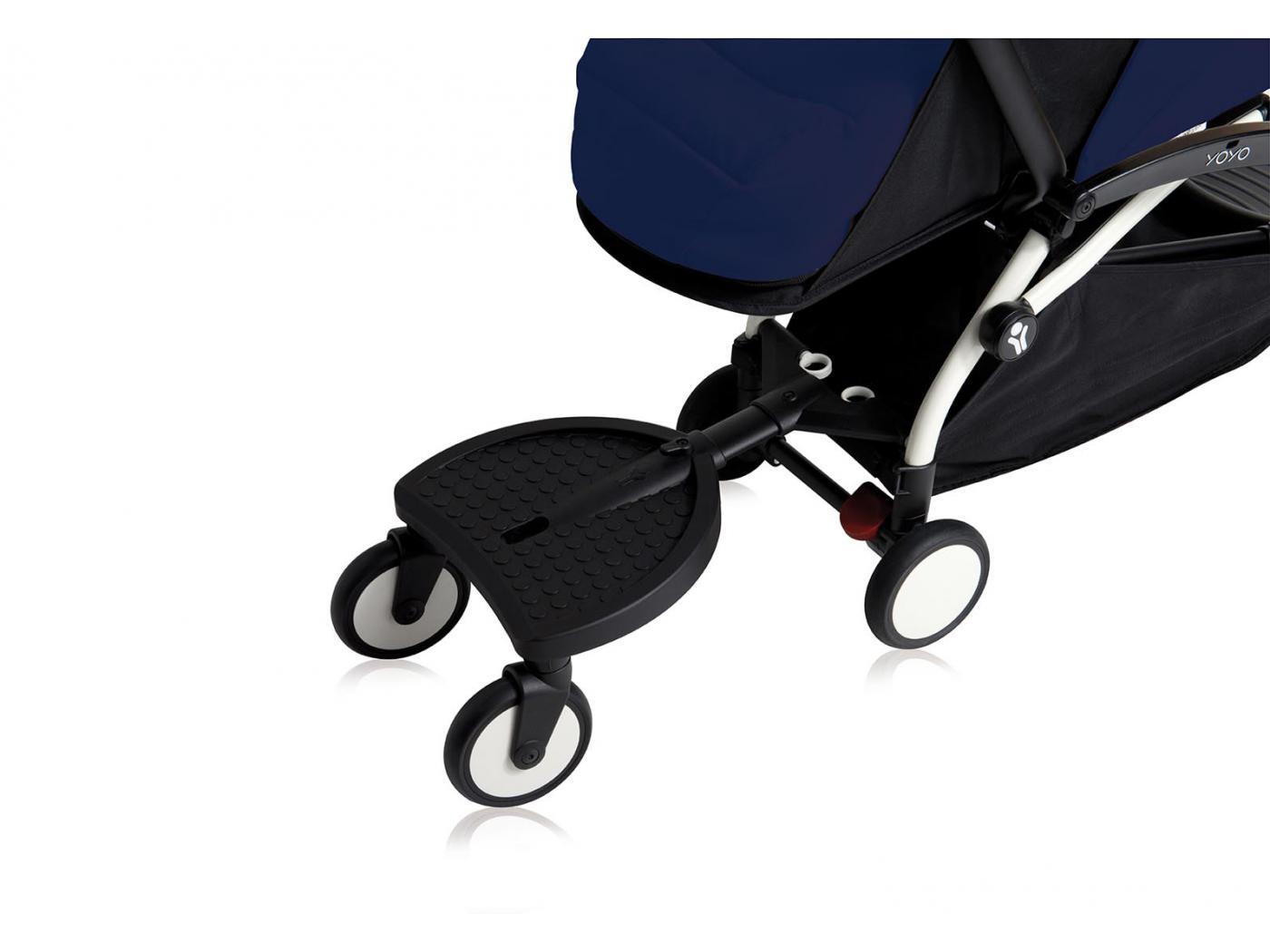 babyzen planche roulettes pour poussette yoyo. Black Bedroom Furniture Sets. Home Design Ideas