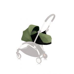 Babyzen - BZ10105-08 - Pack nouveau-né Peppermint  pour poussette YOYO+ (338040)