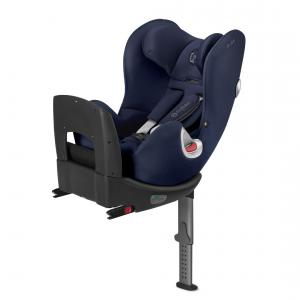 Cybex - 517000061 - SIRONA Midnight Blue | navy blue (338048)