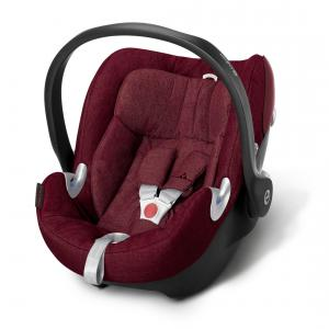Cybex - 517000017 - ATON Q PLUS Infra Red | red (338096)