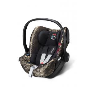 Cybex - 516110015 - CLOUD Q Butterfly | multicolor (338122)