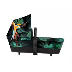 Cybex - 517000973 - Nacelle Birds of Paradise pour poussette Priam (338146)