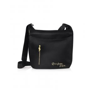 Cybex - 516430007 - Sac à langer noir-Wings by Jeremy Scott pour poussette Priam (338152)