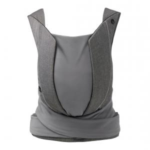 Cybex - 517000407 - Porte-bébé YEMAYA Denim Manhattan Grey | mid grey (338166)