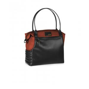 Cybex - 517001779 - Sac a langer PRIAM Autumn Gold | burnt red (338196)