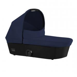 Cybex - 517000805 - Nacelle MIOS Midnight Blue | navy blue (338276)