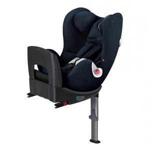 Cybex - 517000075 - SIRONA PLUS Midnight Blue | navy blue (338344)