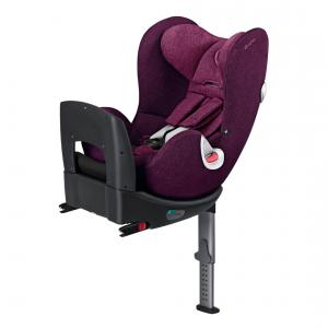 Cybex - 517000081 - SIRONA PLUS Mystic Pink | purple (338350)