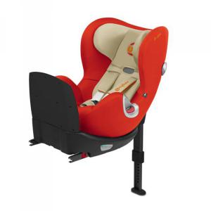 Cybex - 517000649 - Siège auto SIRONA Q i-Size orange-Autumn gold (338356)