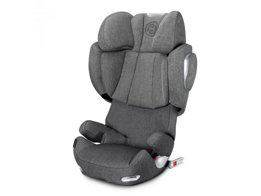 Car Seat Kg Plus