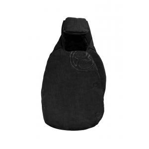Cybex - 515401017 - Chancelière pour ATON Q / CLOUD Q Black | black (338386)