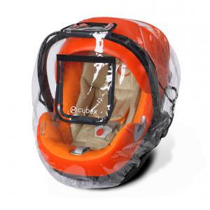 Cybex - 516404001 - Habillage pluie pour sièges auto ATON, ATON Q ou CLOUD Q (338408)