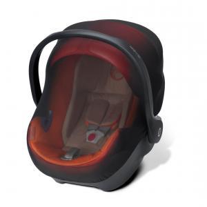 Cybex - 516405001 - Moustiquaire pour sièges auto ATON, ATON Q ou CLOUD Q (338410)