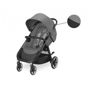 Cybex - 517000493 - Poussette AGIS M-AIR4 gris-Manhattan grey (338450)
