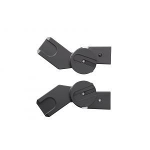 Cybex - 515417003 - Adaptateur sièges auto pour poussettes IRIS M-AIR, BALIOS M ou AGIS M-AIR (338502)