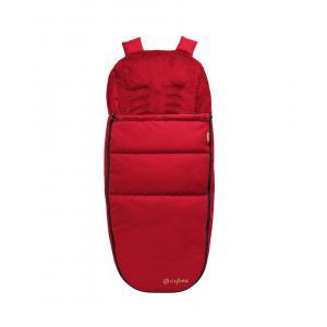 Cybex - 517000781 - Chancelière rouge (338512)