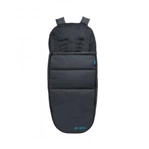 Cybex - 517000783 - Chancelière poussette Blue   blue (338514)