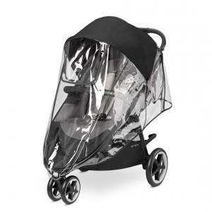 Cybex - 515412001 - Habillage pluie pour poussettes AGIS M-AIR (338518)