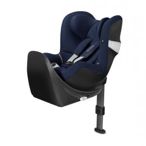 Cybex - 517000943 - SIRONA M2 I-SIZE avec Base M Midnight Blue | navy blue (338576)