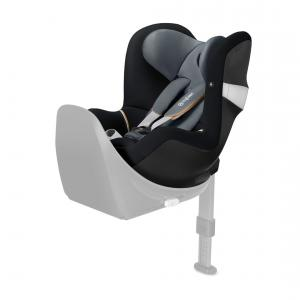 Cybex - 517000707 - SIRONA M2 I-SIZE Graphite Black | dark grey (338594)