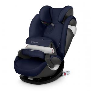 Cybex - 517000179 - PALLAS M-FIX Midnight Blue | navy blue (338620)