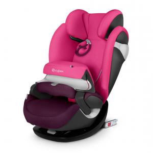 Cybex - 517000187 - PALLAS M-FIX Mystic Pink | purple (338628)