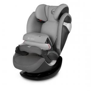 Cybex - 517000165 - PALLAS M Manhattan Grey | mid grey (338636)