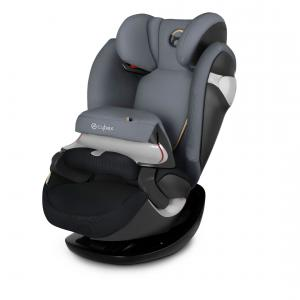 Cybex - 517000167 - PALLAS M Graphite Black | dark grey (338638)