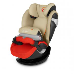 Cybex - 517000169 - PALLAS M Autumn Gold | burnt red (338640)