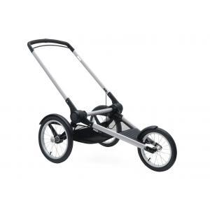Bugaboo - 600110PC01 - Base Runner (châssis, 3 roues, panier, pompe à air) (339018)