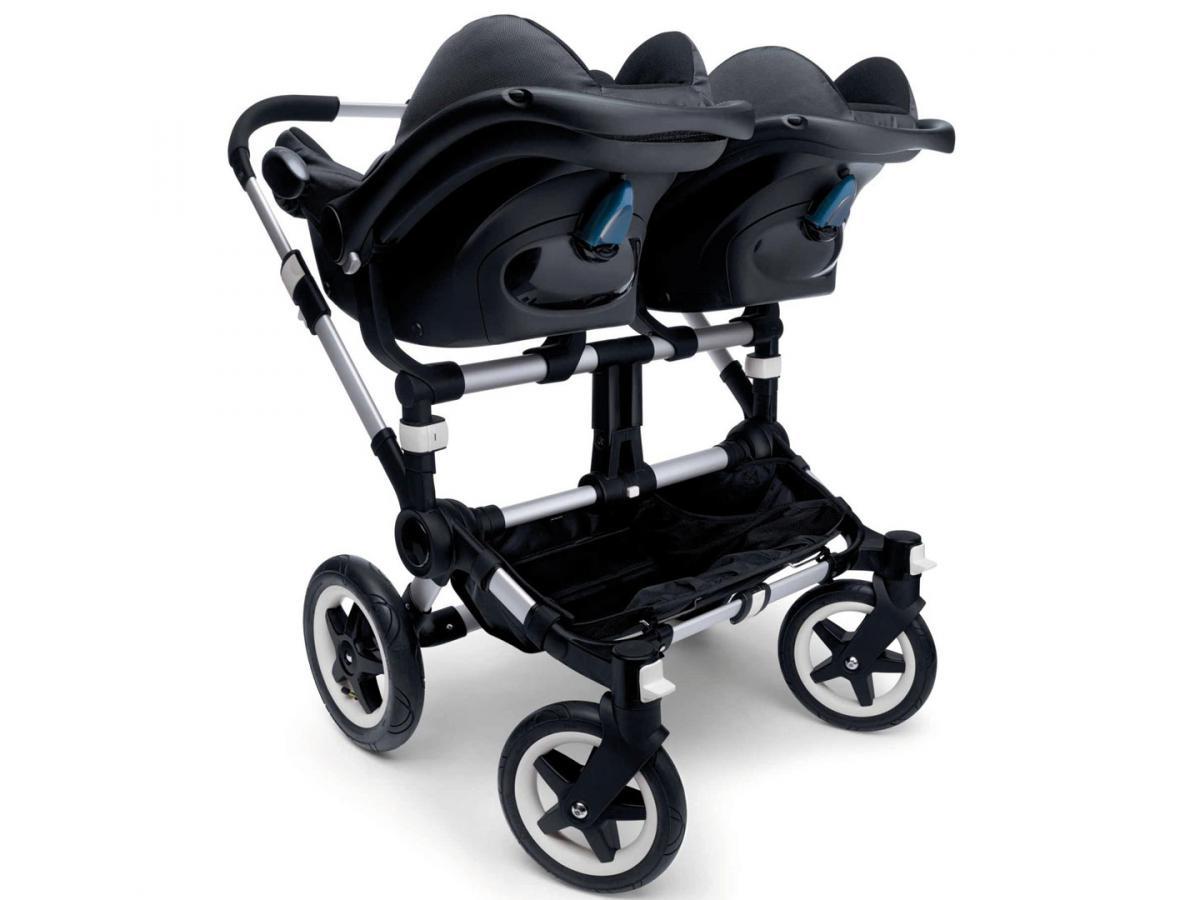 bugaboo adaptateur jumeaux si ge auto maxi cosi pour. Black Bedroom Furniture Sets. Home Design Ideas