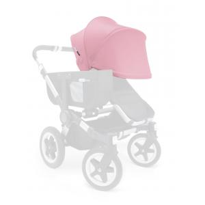 Bugaboo - 180311SP02 - Bugaboo Donkey capote ext. ROSE PÂLE (339056)