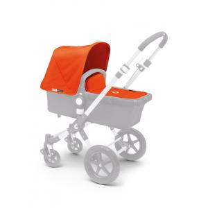 Bugaboo - 230111OR02 - Bugaboo Cameleon³ habillage  complémentaire ext. ORANGE (339158)