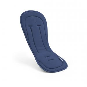 Bugaboo - 80135SB01 - Bugaboo coussin confort respirant Bleu Azur (339264)