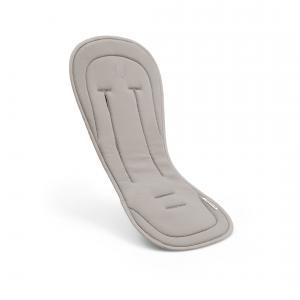 Bugaboo - 80135AG01 - Coussin confort respirant GRIS ARCTIQUE pour poussette Bugaboo (339268)