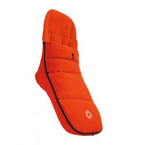 Bugaboo - 80112OR01 - Bugaboo chancelière ORANGE (339314)