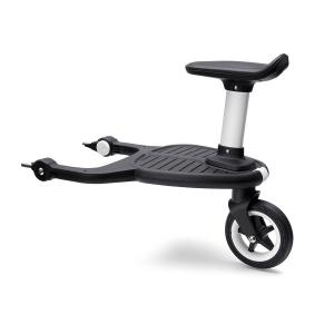 Bugaboo - 881592 - Adaptateur planche roulettes confort+ donkey/buffalo (339366)