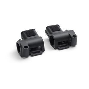 Bugaboo - 881590 - Adaptateur Bee3 pour planche à roulette confort+ (339372)