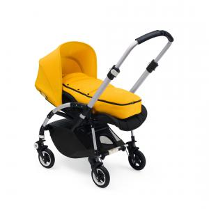 Bugaboo - 582313SY01 - Bugaboo Bee nid d'ange léger Jaune Solaire (339376)