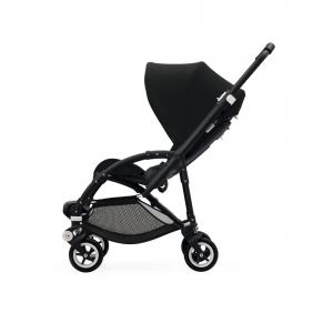 Bugaboo - 500300ZW01 - Bugaboo Bee5 complète chassis NOIR Noir (339454)