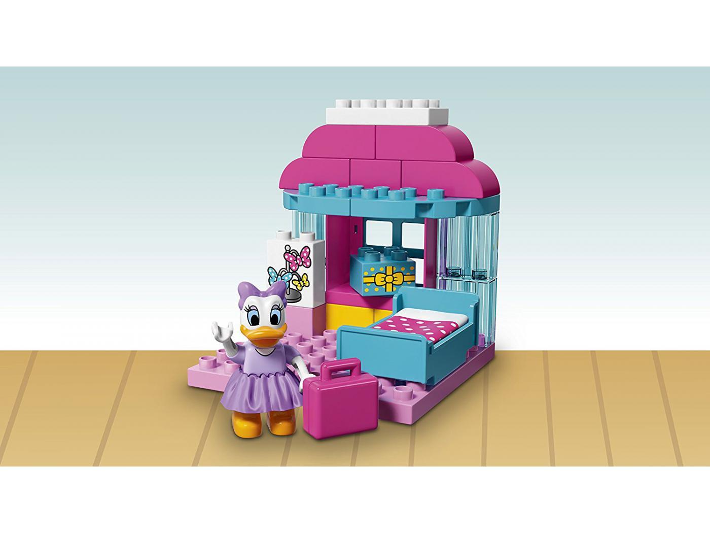 lego la boutique de minnie. Black Bedroom Furniture Sets. Home Design Ideas