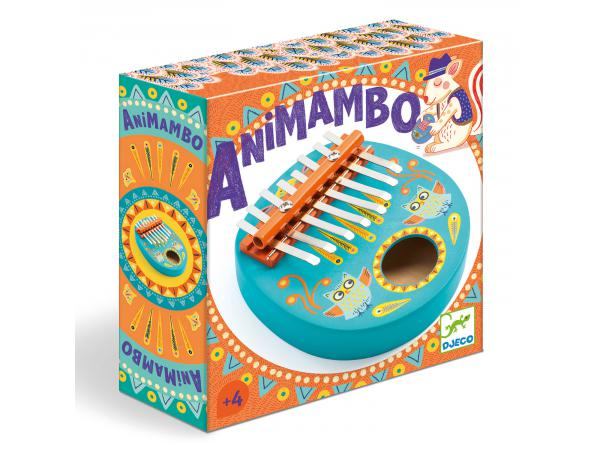 Animambo kalimba