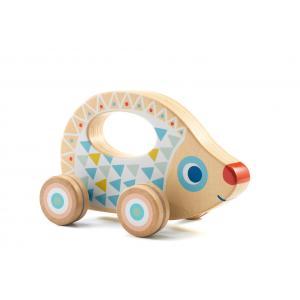 Djeco - DJ06106 - Baby blanc -  BabyRouli* (340364)