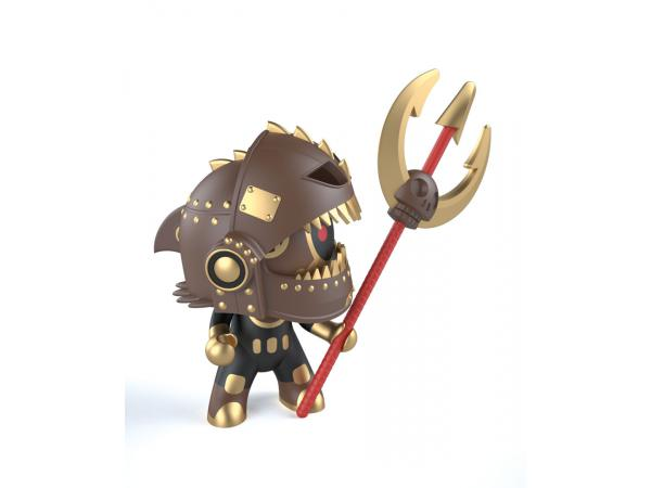 Arty toys - chevaliers - pirat'nha*