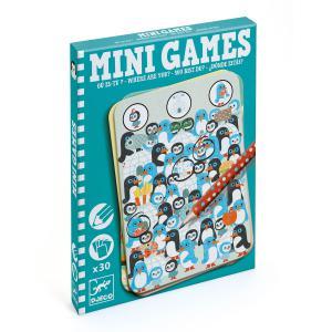 Djeco - DJ05332 - Mini games Où es tu? (340522)