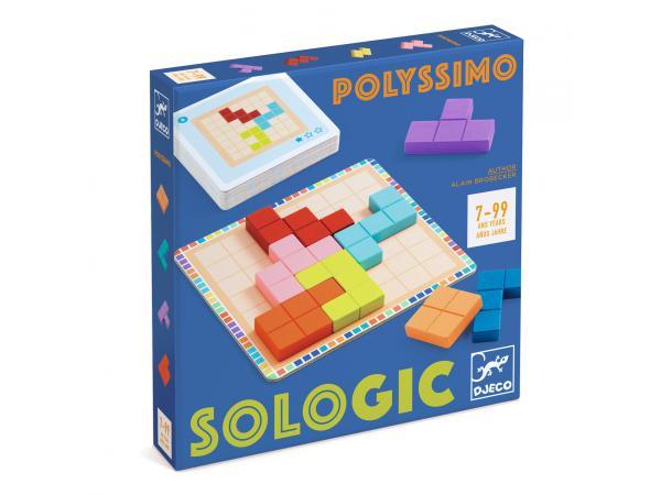Jeux - polyssimo*