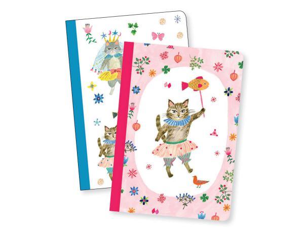 Petits carnets - aiko - 2 carnets