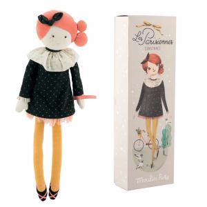 Moulin Roty - 642512 - Madame Constance Les Parisiennes (341146)