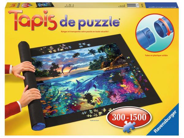 Tapis de puzzle 300-1500p